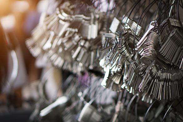 Keys Made